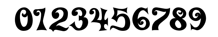 DeltaHeyMaxNine-Regular Font OTHER CHARS