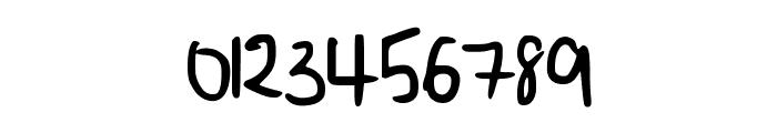 Denise__s_Manuscript Font OTHER CHARS