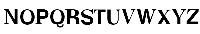 Desastra-Bold Font UPPERCASE