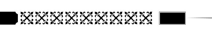 DesignerMixed Font LOWERCASE