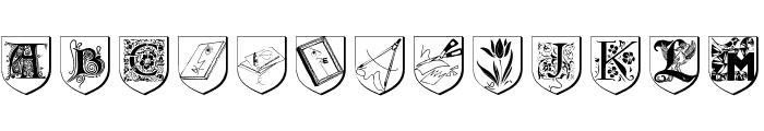 DesignersWeAll Font UPPERCASE