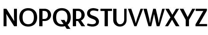 Designosaur Font UPPERCASE
