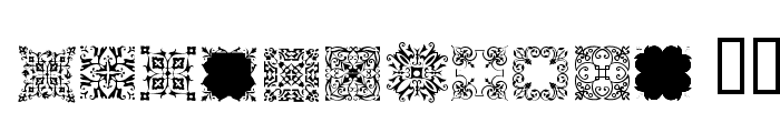 Designs2 2 Font UPPERCASE