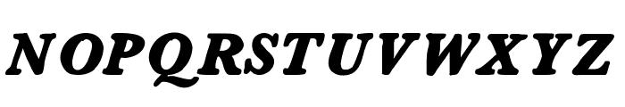 Dessin123 Font UPPERCASE