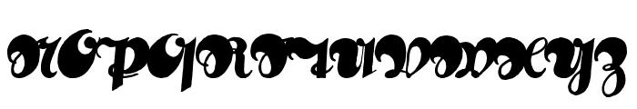 DeutscheSchrift-Callwey Font UPPERCASE