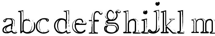Devotion and Desire - Bayside Font UPPERCASE