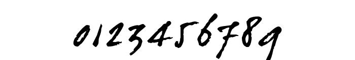 dearJoe4 Font OTHER CHARS