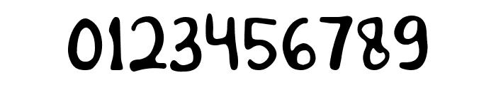 deefont Font OTHER CHARS