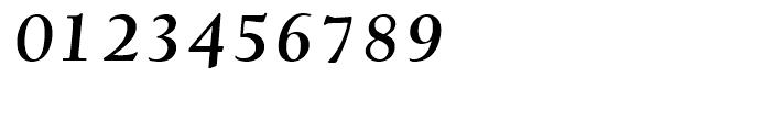 Deepdene Bold Italic Font OTHER CHARS