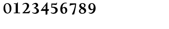 Deepdene Bold Font OTHER CHARS