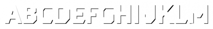 Dever Sans Accent Bold Font UPPERCASE