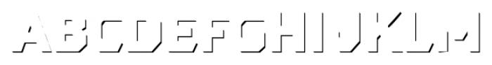 Dever Sans Accent Bold Font LOWERCASE