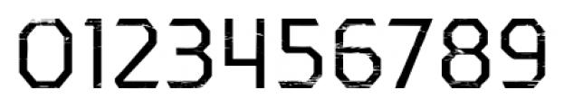 Dever Sans Wood Regular Font OTHER CHARS