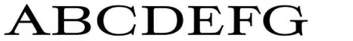 DeSoto Black Font UPPERCASE