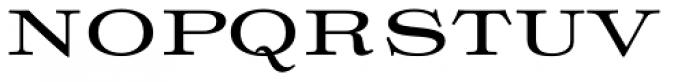 DeSoto Bold Font LOWERCASE