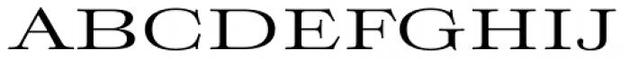 DeSoto Font LOWERCASE