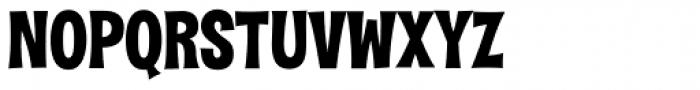 Dead Rite PB Font UPPERCASE