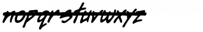 Dear Diary As If Font LOWERCASE