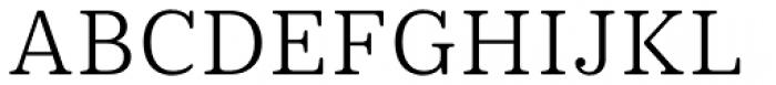 Deccan Font UPPERCASE