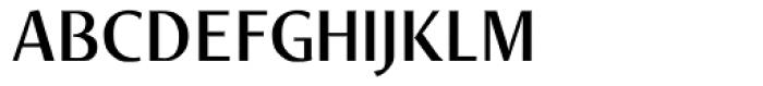 Decennie Express JY SCOSF Font LOWERCASE