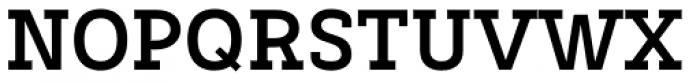 Decour Black Font UPPERCASE