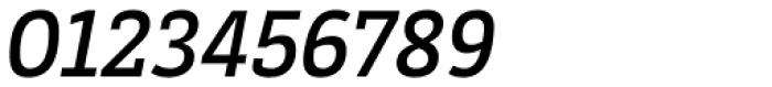 Decour Bold Italic Font OTHER CHARS