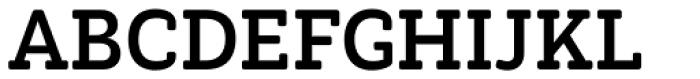 Decour Soft Black Font UPPERCASE