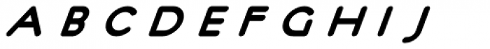Deep Fried 21 Font UPPERCASE