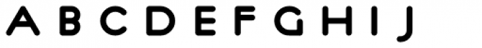 Deep Fried 2 Font UPPERCASE