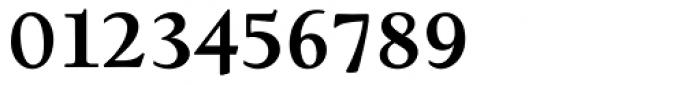Deepdene BQ Bold Font OTHER CHARS