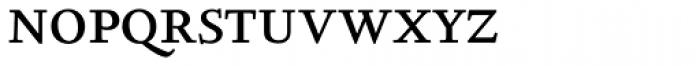 Deepdene URW SC Roman Font LOWERCASE