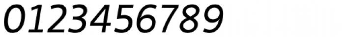 Deja Rip Italic Font OTHER CHARS
