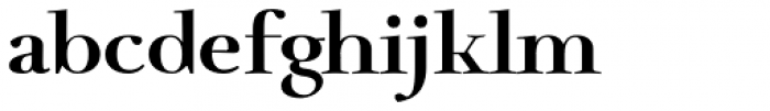 Deleplace Bold Font LOWERCASE
