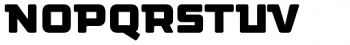 Deli Deluxe Std Font UPPERCASE
