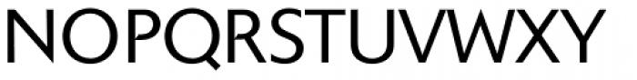 Delta BQ Light Font UPPERCASE