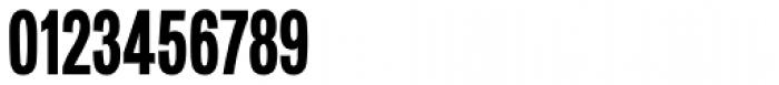 Deltarbo Slim Font OTHER CHARS