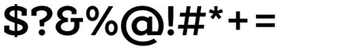 Deposit Pro Bold Font OTHER CHARS
