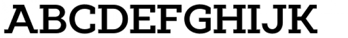 Deposit Pro Bold Font UPPERCASE