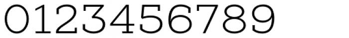 Deposit Pro Light Font OTHER CHARS