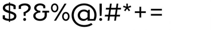 Deposit Pro Medium Font OTHER CHARS