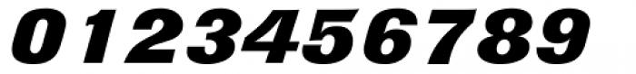 Derek Italic Font OTHER CHARS