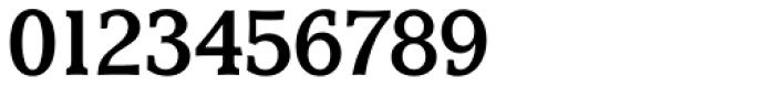 Derringer Serial Medium Font OTHER CHARS
