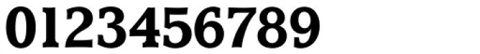 Derringer TS DemiBold Font OTHER CHARS