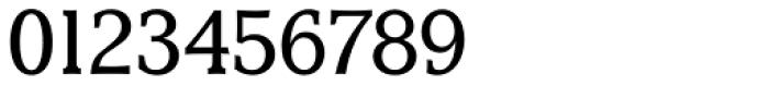 Derringer TS Regular Font OTHER CHARS