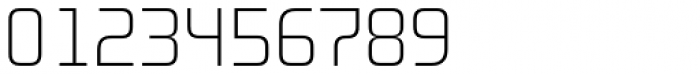 Design System A 100 Font OTHER CHARS