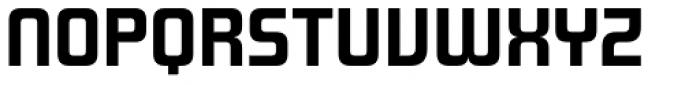 Design System A 700 Font UPPERCASE