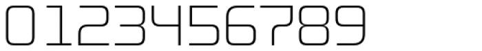 Design System B 100 Font OTHER CHARS