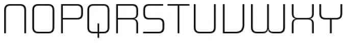 Design System B 100 Font UPPERCASE