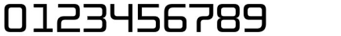 Design System B 500 Font OTHER CHARS
