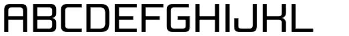 Design System B 500 Font UPPERCASE